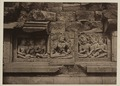 KITLV 40056 - Kassian Céphas - Reliefs on the terrace of the Shiva temple of Prambanan near Yogyakarta - 1889-1890.tif
