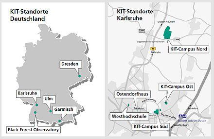 Karlsruhe Institute of Technology Wikiwand