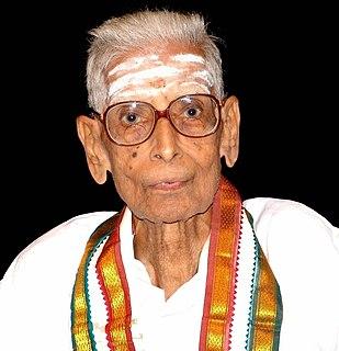 Kumbakonam M Rajappa Iyer