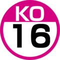 KO-16 station number.png