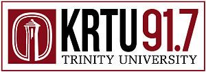KRTU-FM - Image: KRTU Logo