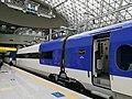 KTX train at Incheon International Airport Station.jpg