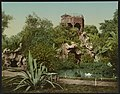 Kairo, Grottes Esbekieh LCCN2017657702.jpg