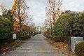 Kanzaki Seimei High School front gate.jpg