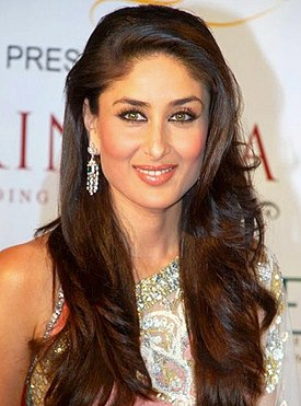 Retrach de Kareena Kapoor