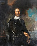 Karel van Mander Iii - Michiel Adriaanszoon Reuter (1607-76) - Google Art Project.jpg