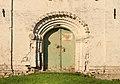 Kargopol AnnunciationChurch WestPortal 191 4535.jpg