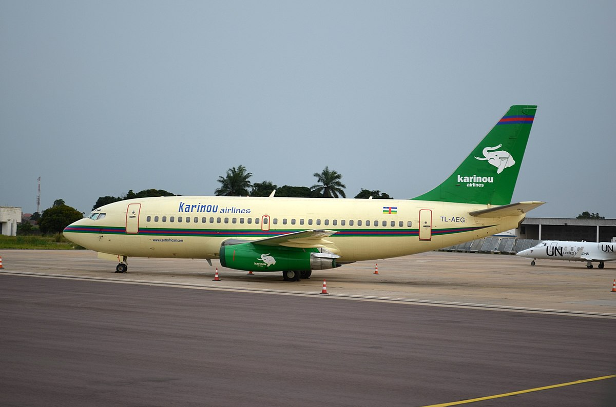 Karinou Airlines - Wikipedia