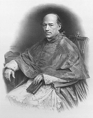 Karl-August von Reisach - Image: Karl August von Reisach