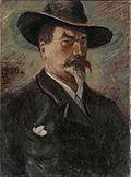 Karl Edvard Diriks