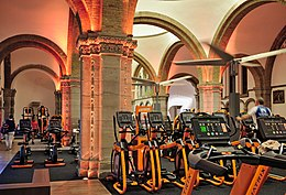 Basic Fit Papendrecht.Basic Fit Wikipedia