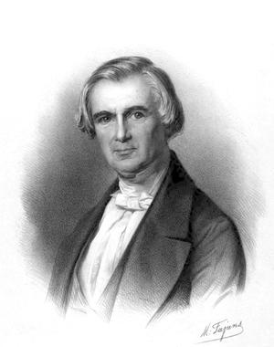 Karol Lipiński - Karol Lipiński.  Portrait by Maksymilian Fajans.