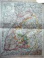 Karte Baden Hohenzollern Wuerttemberg 1892.jpg