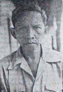Sekarmadji Maridjan Kartosuwirjo