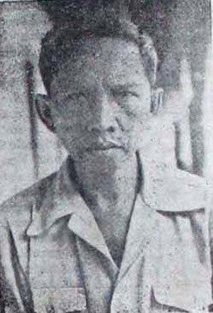 Sekarmadji Maridjan Kartosoewirjo - Image: Kartosuwirjo 17 August 1950 KR