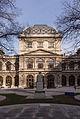Kastalia-Fountain inside the Arkadenhof, University of Vienna-1313.jpg
