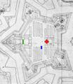 Kastelskirken Copenhagen Ruse plan.jpg