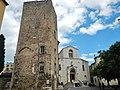 Kathedrale Notre-Dame-du-Puy von Grasse - panoramio.jpg
