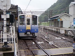 Katsuyama Eiheiji Line