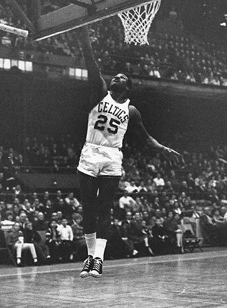 K. C. Jones - Jones, circa 1964
