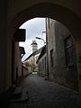 Kežmarok - Kostolná ulička.jpg