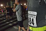 Keeping a running tradition alive, Al Udeid completes 2015 Air Force Marathon Forward 150913-F-BN304-017.jpg