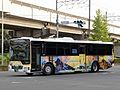 Keisei Transit Bus C807 TDR Wish and Discover Shuttle Aero Star.jpg