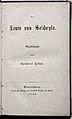 Keller Die Leute von Seldwyla 1856.jpg