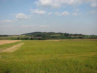 Heuvelland - Image: Kemmelberg