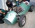 Kieft GP car Donington pits.jpg