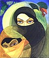 Kikodze. Adjarian women.jpg