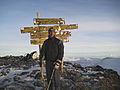 Kilimanjaro Uhuru Peak 2007.jpg