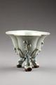 Kinesisk skål från 1800- eller 1900-talet - Hallwylska museet - 95837.tif