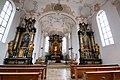 Kirche St. Georg und Michael, Augsburg. Altarraum.jpg