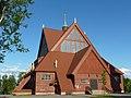 Kiruna kyrka Kiruna.JPG