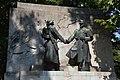 Kisfaludi Strobl Zsigmond - Tábori vadászok első világháborús emlékműve - 1941 01.jpg