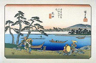Ōta-juku
