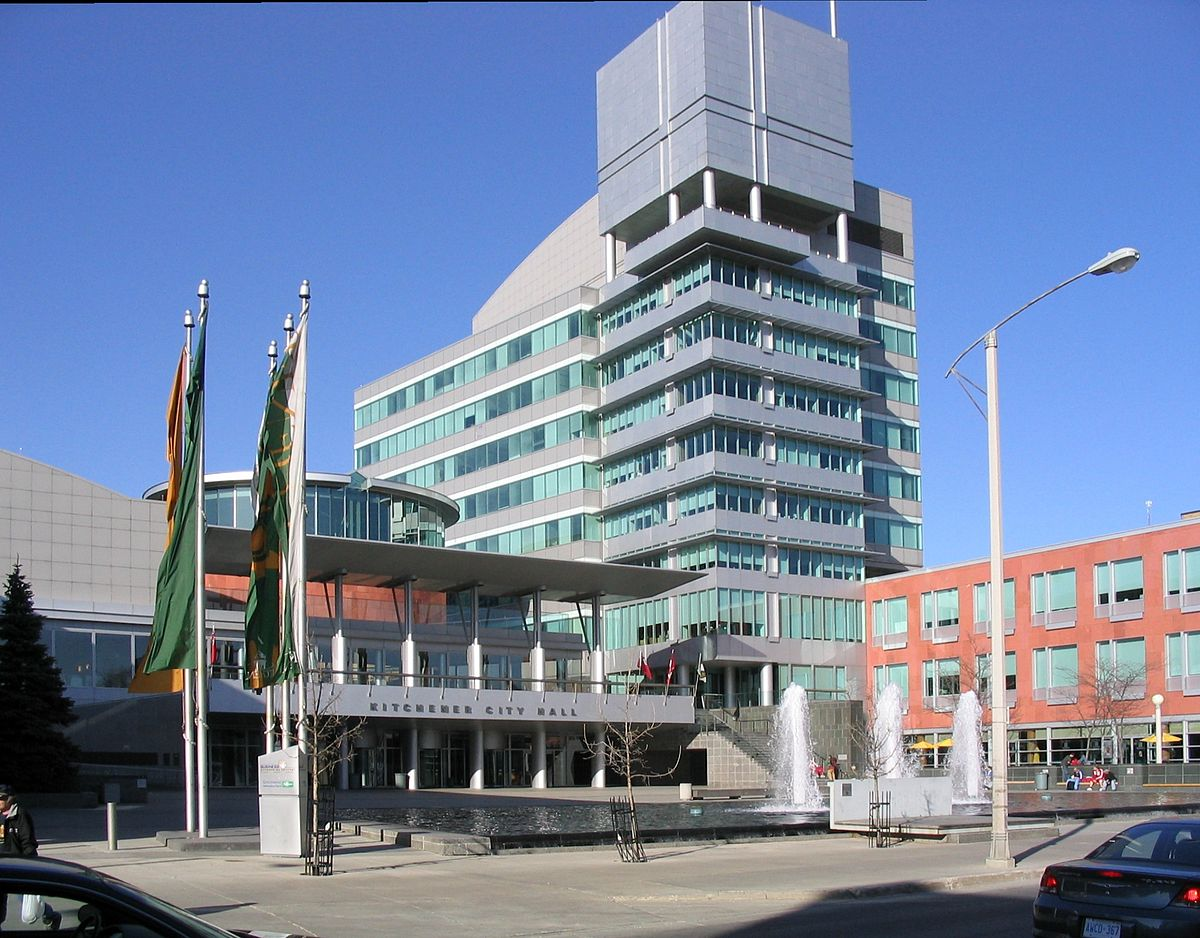 Ottawa St N Kitchener On