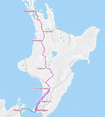 Northern Explorer Wikipedia