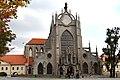 Klášter cisterciácký, s omezením bez budovy jídelny (Sedlec) (3).jpg