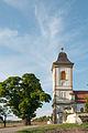 Klášter nad Dědinou, evangelický kostel - 2.jpg