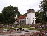 Fil:Klövedals kyrka 2.jpg