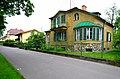 Klagenfurt Tarviser Strasse 148 Villa Klotz 21062009 388.jpg