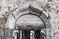 Klagenfurt Woelfnitz Sankt Peter am Bichl Ulrichsberg Kirchenruine Weihestein ISIS NOREIA 02032017 6405.jpg