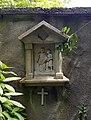 Kloostertuin St-Gregor, Missiehuis St-Michael, Steyl - kruiswegstaties 4.jpg
