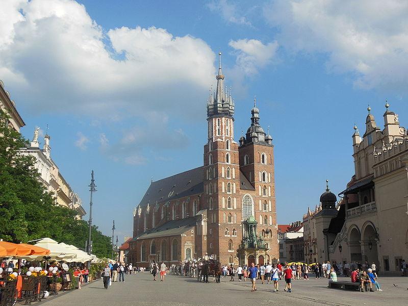 File:KościółMariacki-POL, Kraków.jpg