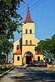 Kościół w Chełmcach nr 2.JPG