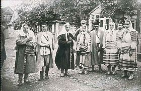 Kobryn Local People ca1916 Tomek.jpg