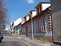 Kobylisy, Na pěšinách 60 - 80 (01).jpg