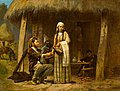 Kolchin P. P. Noble Intentions. Tbilisi. 1880.jpg